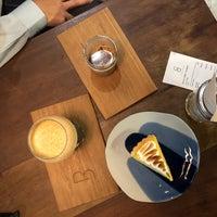 Photo prise au Factory Espresso Bar par Theantheann O. le9/24/2018