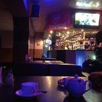 циклон ночной клуб