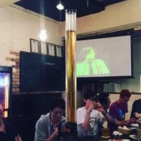 รูปภาพถ่ายที่ Beer & Pub DEN-EN โดย Shimpei M. เมื่อ 9/8/2016