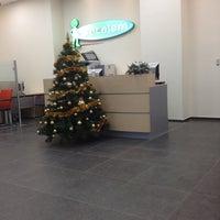 Das Foto wurde bei Cetelem Bank von Ani S. am 12/17/2012 aufgenommen