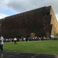 Foto tirada no(a) National Museum of African American History and Culture por Kevin M. em 9/24/2016