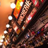 Foto tomada en Bar des Amis por Gokce D. el 11/1/2018