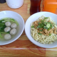 Mie Ayam Bakso Favorit 3 Tips From 130 Visitors