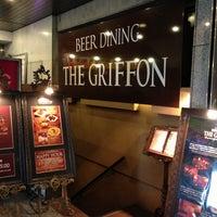 Foto scattata a BEER DINING The Griffon da Shinpei Y. il 5/29/2013