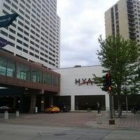 Hyatt Regency Minneapolis - Loring Park - Minneapolis, MN