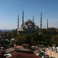 10/13/2012 tarihinde Yulia M.ziyaretçi tarafından Seven Hills'de çekilen fotoğraf