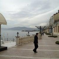 Снимок сделан в Montania Special Class Hotel пользователем Ali B. 3/14/2013
