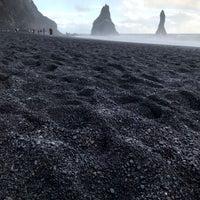 396fe2521 ... Photo taken at Svarta Fjaran veitingastaður (Black Beach Restaurant) by  •• on 2 ...