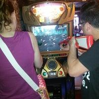 รูปภาพถ่ายที่ The Kingfish Pub & Cafe โดย Jason C. เมื่อ 4/20/2013