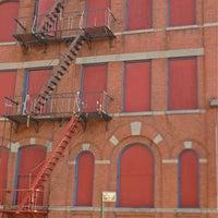 Foto diambil di Brooklyn Navy Yard Center at BLDG 92 oleh Eliane v. pada 1/9/2013