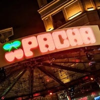 10/20/2012にСавваがPacha Moscowで撮った写真