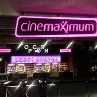 2/18/2013 tarihinde Esra K.ziyaretçi tarafından Cinemaximum'de çekilen fotoğraf