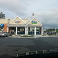 Royal Farms Convenience Store In Owings Mills