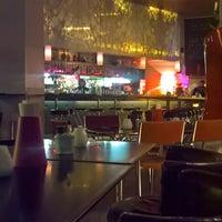 Снимок сделан в más restaurante mexicano пользователем Andreas B. 12/30/2016