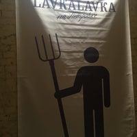 Foto scattata a LavkaLavka da Maurizio C. il 5/28/2015