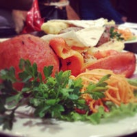 Доставка еды суфра пермь