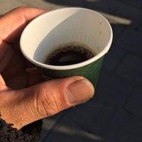 11/10/2018にみなたか@大阪港鷹党がタリーズコーヒー 嵐電嵐山駅店で撮った写真