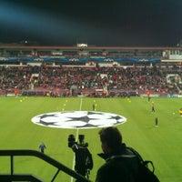 "Stadionul CFR 1907 Cluj ""Dr. C..."