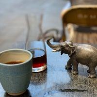 Снимок сделан в Cabrito Coffee Traders пользователем Ahmed 11/13/2019