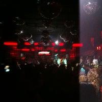 10/27/2012 tarihinde Sadi K.ziyaretçi tarafından Club Bedroom Exclusive'de çekilen fotoğraf