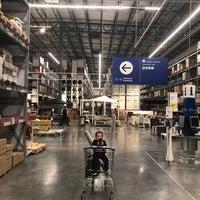 Снимок сделан в IKEA пользователем Eric V. 2/28/2018