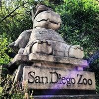 3/27/2013 tarihinde Eric V.ziyaretçi tarafından San Diego Hayvanat Bahçesi'de çekilen fotoğraf