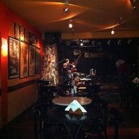Foto scattata a O Garimpo da Mucio B. il 11/11/2012