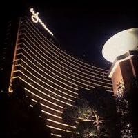 Das Foto wurde bei Wynn Las Vegas von William R. am 2/8/2013 aufgenommen