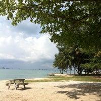 Foto scattata a East Coast Park da JJay043 il 10/27/2012
