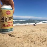 Foto tomada en The Beach por Jim G. el 6/4/2015