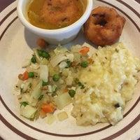 Menu Amma S Kitchen Indian Restaurant In Cincinnati