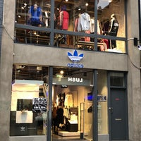 25665f7cd07 ... Photo taken at adidas Originals Store Amsterdam by Ali A. on 11/26/ ...
