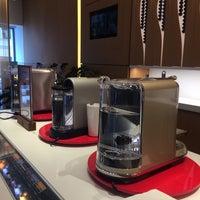 8/30/2018 tarihinde Julia J.ziyaretçi tarafından Nespresso'de çekilen fotoğraf