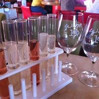 Foto diambil di Wine Lab oleh Michelle B. pada 5/26/2013