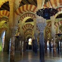 2/4/2013 tarihinde Amy C.ziyaretçi tarafından Mezquita-Catedral de Córdoba'de çekilen fotoğraf