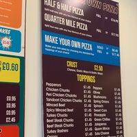 23rd Street Pizza Levenshulme Levenshulme 3 Tips