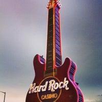 Das Foto wurde bei Hard Rock Hotel & Casino Biloxi von Kennedy D. am 8/2/2013 aufgenommen
