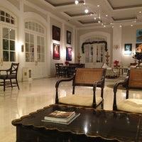 Foto tomada en Quinta Real por Cheno M. el 12/20/2012