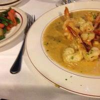 11/16/2014에 Brigitte P.님이 Villa Mosconi Restaurant에서 찍은 사진