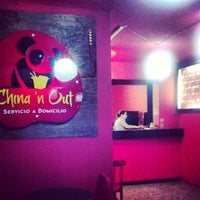 4/30/2013にMichael K.がChina & Outで撮った写真