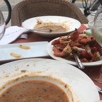 Foto diambil di Restaurante Brisas oleh Евгения М. pada 10/9/2018