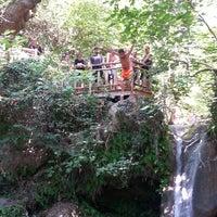 8/28/2013 tarihinde Hakan G.ziyaretçi tarafından Turgut Şelalesi'de çekilen fotoğraf