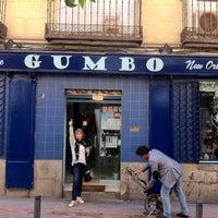 Снимок сделан в Gumbo пользователем Luis P. 5/4/2013