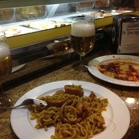 Foto tomada en Restaurante El Escorial por Luis P. el 11/9/2012