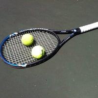 Foto tirada no(a) Play Tennis - Aclimação por Marcelo T. em 10/5/2014