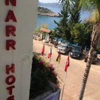7/11/2013에 Özgecan K.님이 Narr Hotel에서 찍은 사진