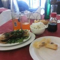 2/26/2014에 Fabian C.님이 Restaurant Flor Oriental에서 찍은 사진