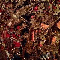 Снимок сделан в Храм дракона пользователем Eugene . 2/5/2013