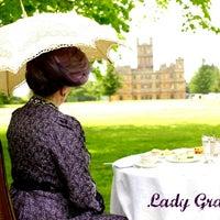 Das Foto wurde bei Downton Abbey von Prangie am 7/23/2013 aufgenommen