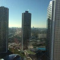 12/20/2013 tarihinde ALi Y.ziyaretçi tarafından Silence İstanbul Hotel & Convention Center'de çekilen fotoğraf